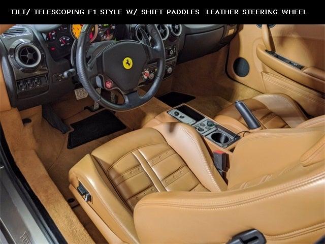 2012 Ferrari California Black Display Mode Switch Note** LP