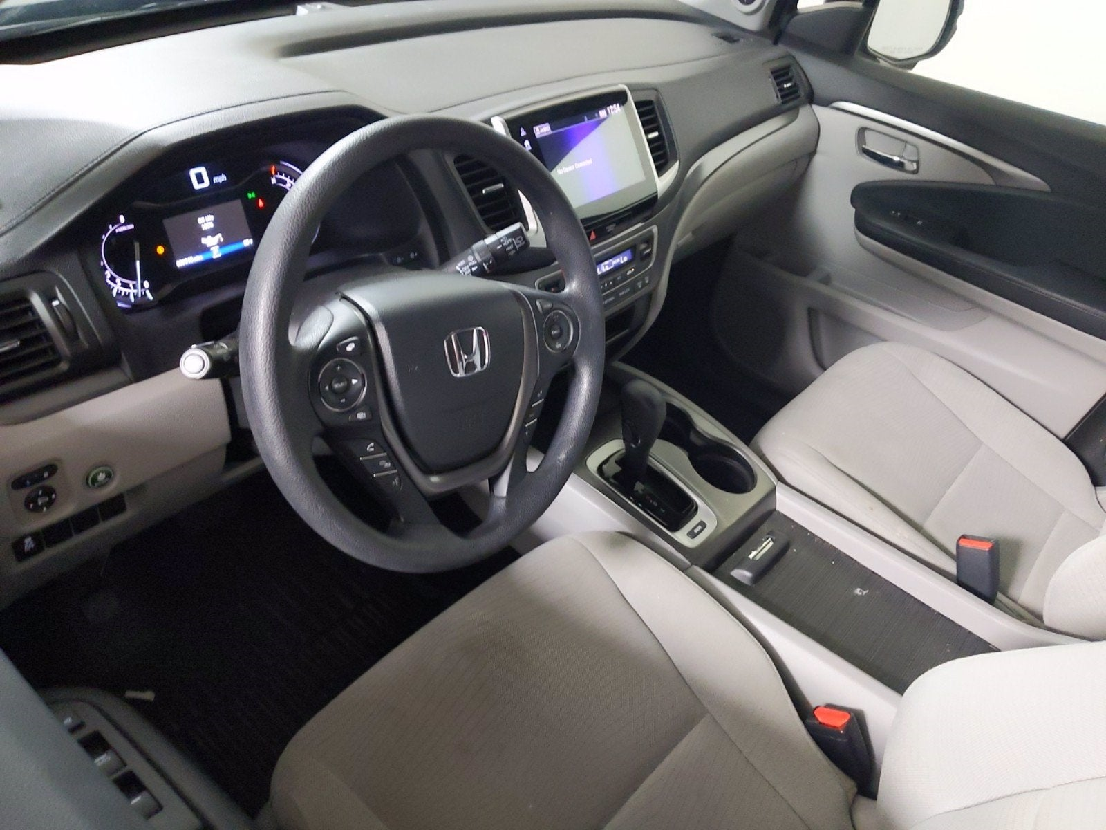 2018 Honda Pilot EX 2WD In Morrisville, NC   AutoPark Honda