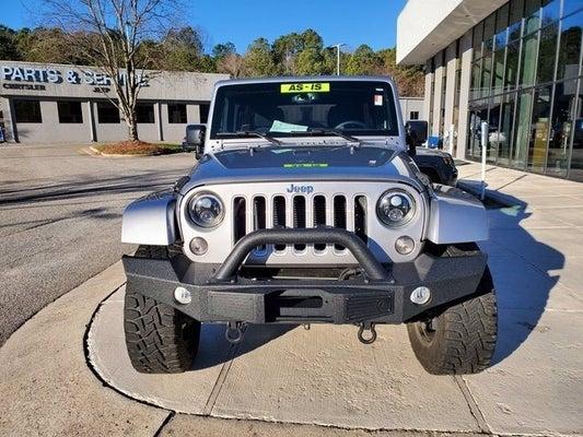 2016 Jeep Wrangler Unlimited 4wd 4dr Sahara Cary Nc Area Honda Dealer Near Morrisville Nc New And Used Honda Dealership Apex Raleigh Garner North Carolina 1c4bjweg5gl226235