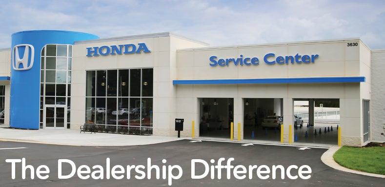 Oil Change In Cary Nc Auto Service Autopark Honda